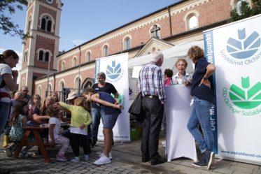 Sozialdienst Olching Veranstaltung