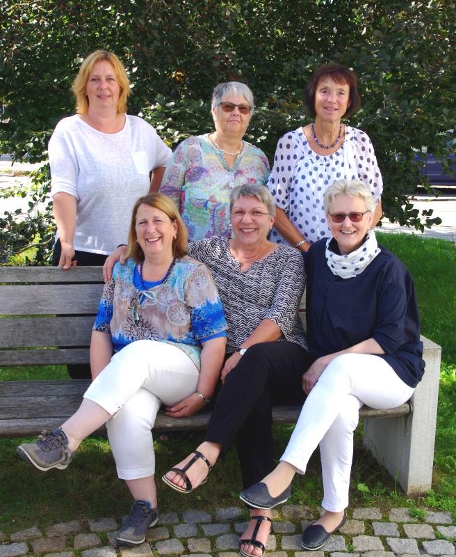 Das Team des Sozialdienst Olching