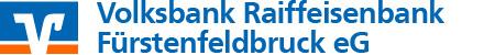 Logo der Volksbank Raiffeisenbank Fürstenfeldbruck eG